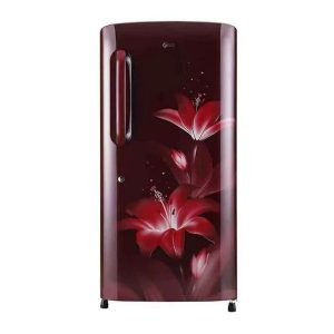 LG 215 Litres Single Door Refrigerator