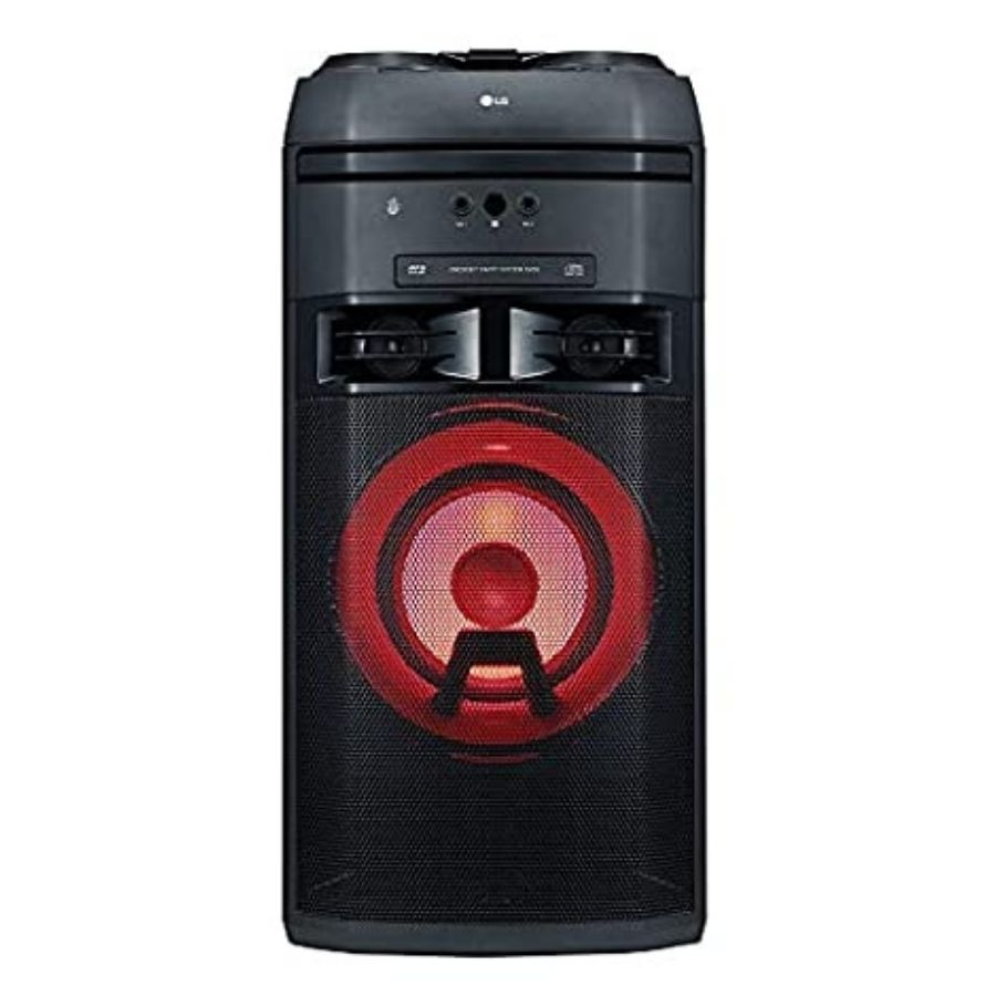 LG XBOOM OK55 Home Audio System (Black)