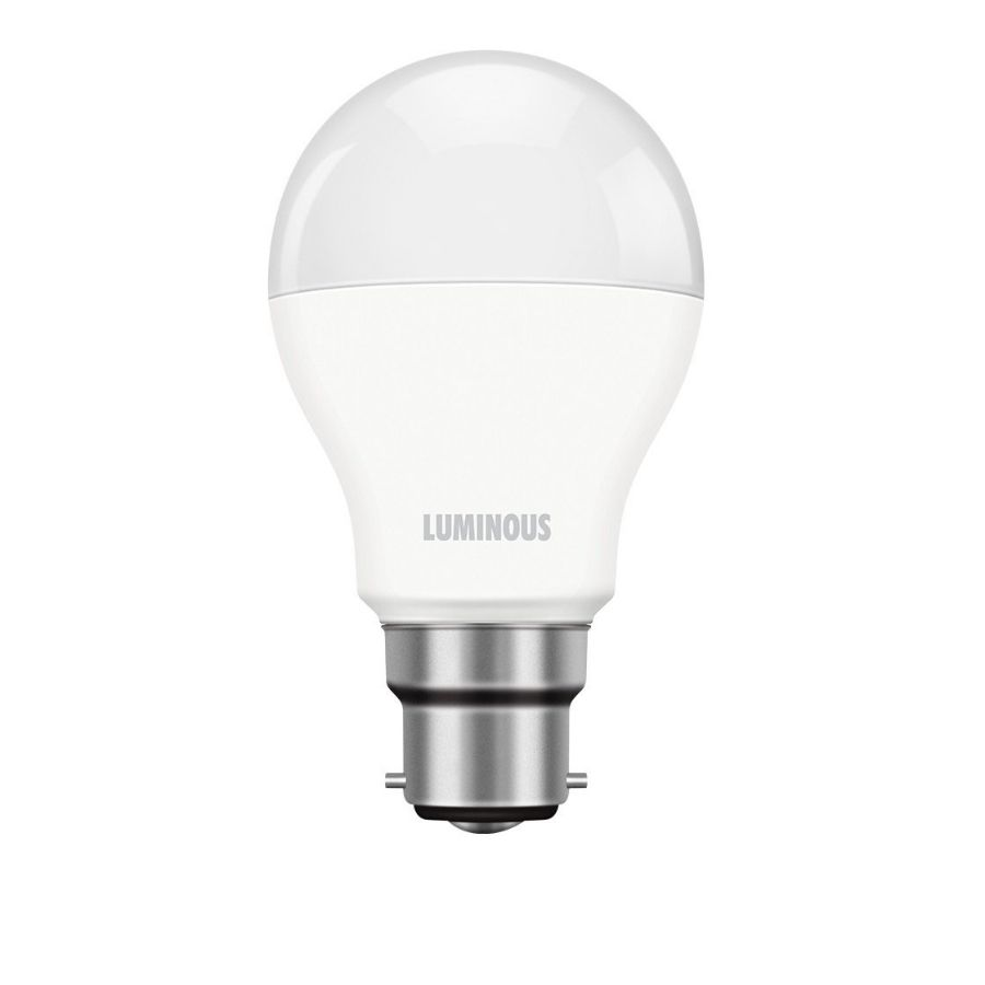 Luminous 15W Round LED Bulb Shine PRO B22D CDL