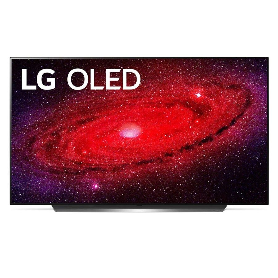 LG 139 cm (55 inches) 4K Ultra HD Smart OLED TV 55CXPTA